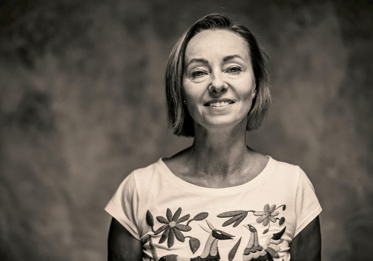 Agnieszka Synkowska